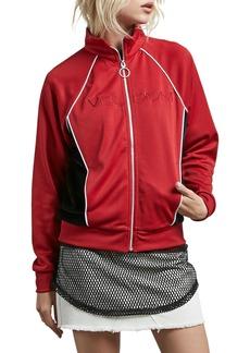 Volcom True to Track Jacket