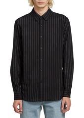Volcom Vert Toner Woven Shirt