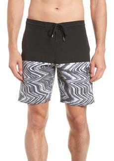 Volcom Vibes Half Stoney Board Shorts