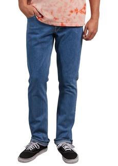 Volcom 'Vorta' Slim Fit Jeans