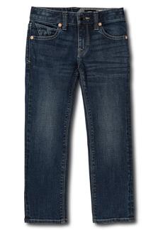 Volcom Vorta Slim Fit Jeans (Toddler & Little Boy)