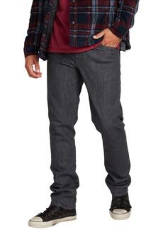 Volcom Vorta Straight Leg Jeans