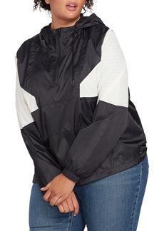 Volcom Wind Stoned Jacket (Plus Size)