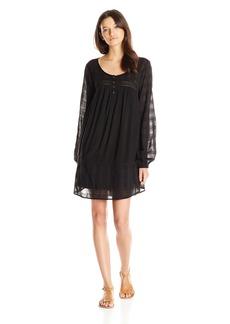 Volcom Junior's Adalaide Dress  Medium