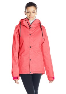 Volcom Junior's Bolt Insulated Snow Jacket  X-Large