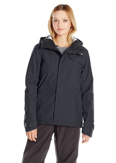 Volcom Women's Bow Insulated Gore-Tex Snow Jacket