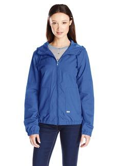 Volcom Women's Enemy Stone Windbreaker Jacket  XS