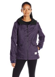 Volcom Women's Era Insulated Snow Jacket