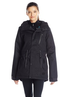 Volcom Women's Kelso Insulated Snow Jacket