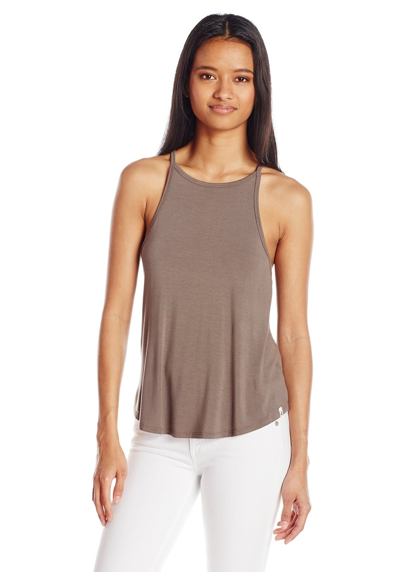 Volcom Women's Lived In Tank Top  M