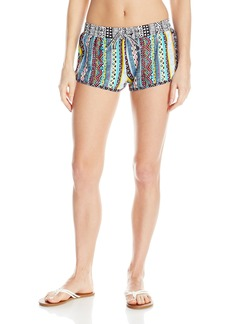 Volcom Women's Locals 2 Inch Boardshort  XL