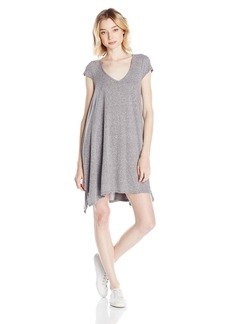 Volcom Women's Madness T-Shirt Dress