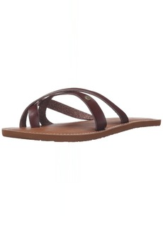 Volcom Women's Ramble Dress Sandal   W US