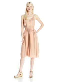 Volcom Women's Rough Edges 2 Dress  M