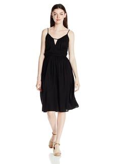Volcom Women's Rough Edges 2 Dress  XS