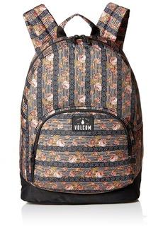 Volcom Women's School Yard Poly Backpack