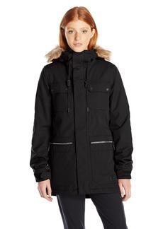 Volcom Women's Shadow Insulated Snow Jacket