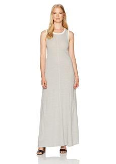 Volcom Women's She Shell Maxi Dress  M