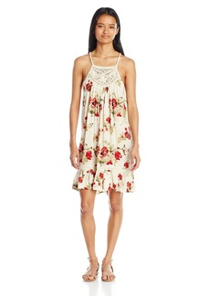 Volcom Women's Shello Dress  L