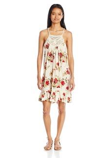Volcom Women's Shello Dress  M