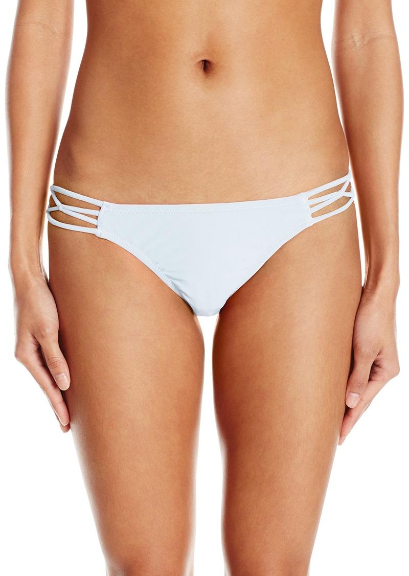 Tiny Bikini Simply Solid Women's Bottom M kiPXZuOT