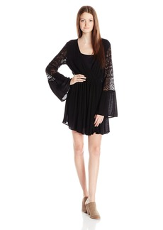 Volcom Junior's Smokin Haute Dress