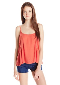 Volcom Junior's Starffish ace Cami Tank Top  arge