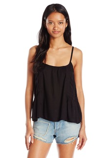 Volcom Junior's Starffish Lace Cami Tank Top