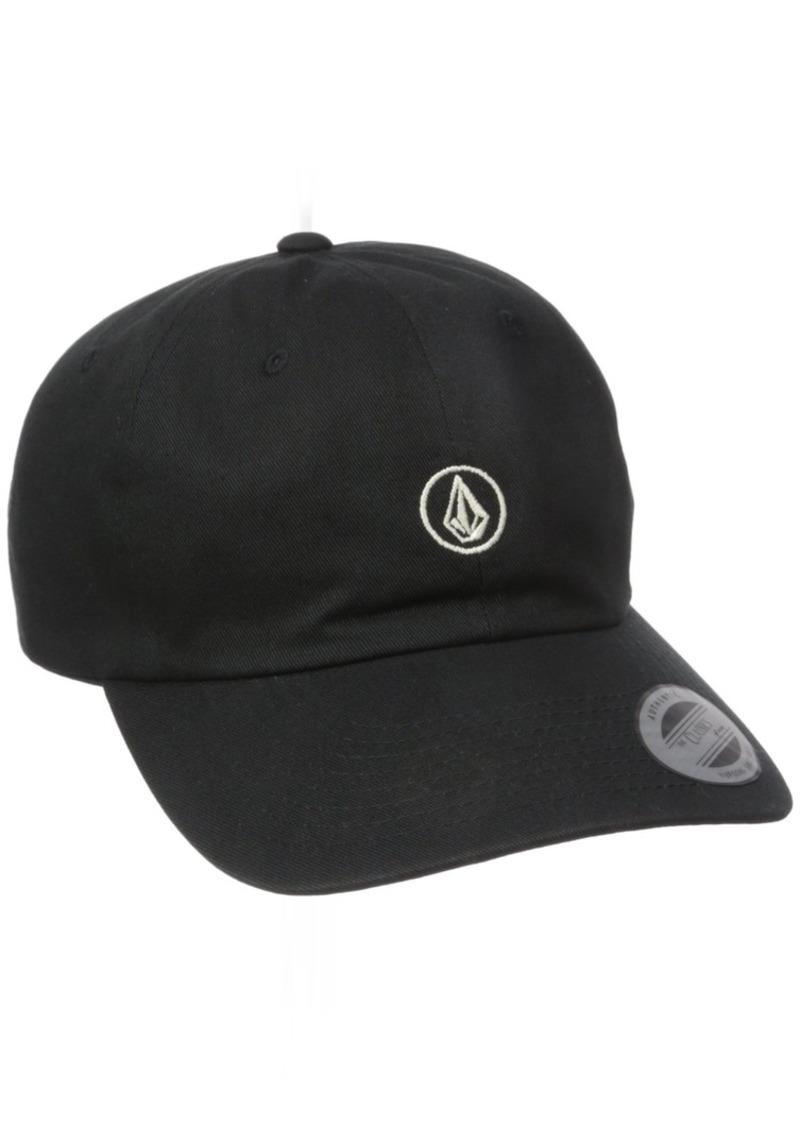 Volcom Volcom Women s Stone Approved Curved Brim Hat O S  1f10e048eb