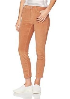 Volcom Women's Super Stoned Skinny Fit Ankle Denim Pant