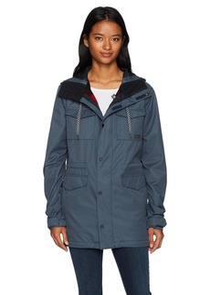 Volcom Women's Taylor Jacket  S