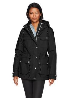 Volcom Women's Venson Parka Jacket  XL
