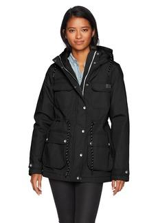 Volcom Women's Venson Parka Jacket  XS