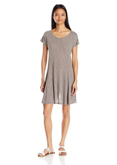 Volcom Women's You Turn Mini Muscle Dress  M