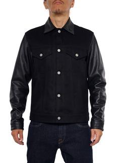Volcom x Schott Denim Jacket (Limited Edition)