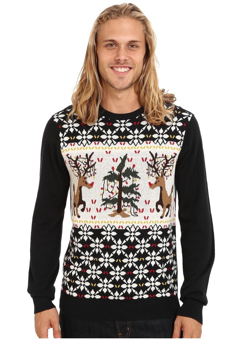 Volcom Xxx Mas Sweater