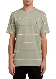 Volcom Yewbisu Stripe T-Shirt