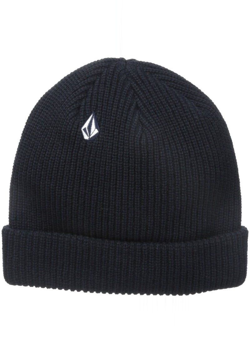 Volcom Volcom Young Men s Volcom Men s Full Stone Beanie Hat - O S ... 4d916d10b4d