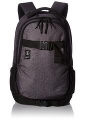 Volcom Men's Vagabond Stone Backpack