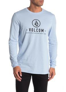 Volcom Watching Long Sleeve T-Shirt