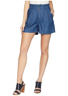 Volcom Yo Shortie Shorts