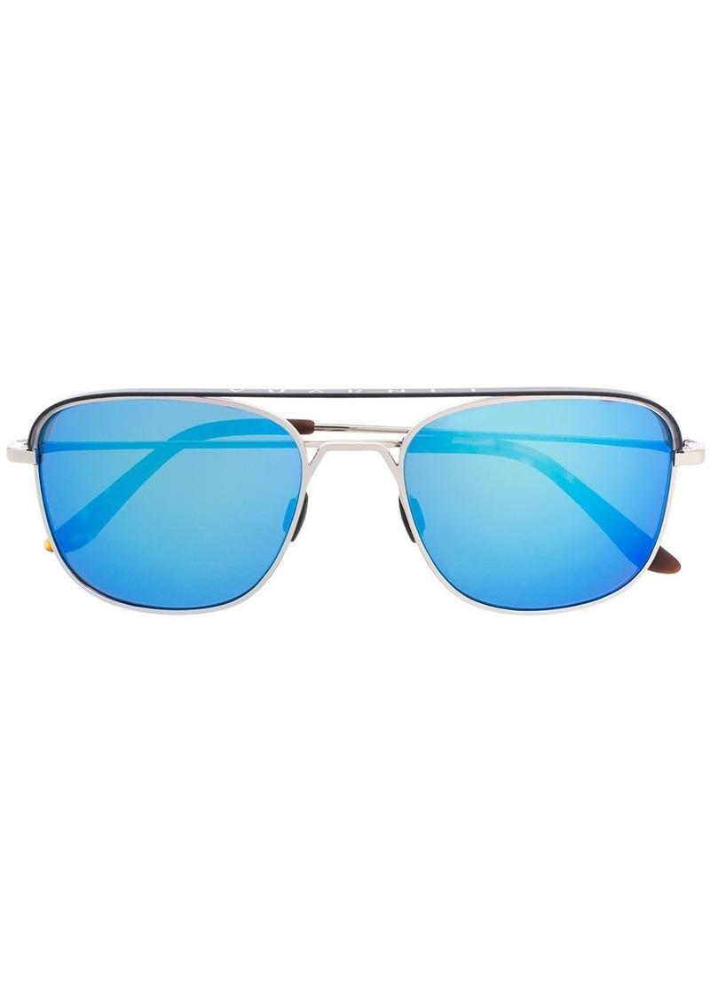 Vuarnet Cap 1812 squared sunglasses
