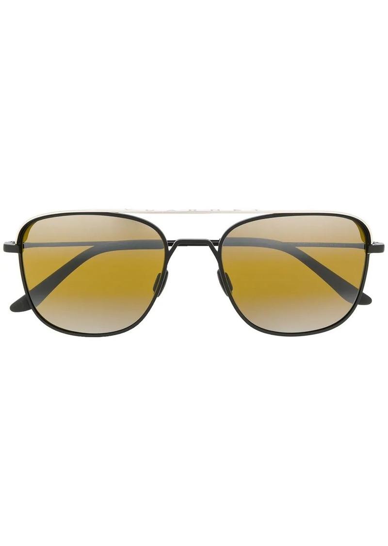 Vuarnet Cap 1812 square-frame sunglasses