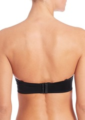 Wacoal America Inc. Amazing Assets Strapless Push-Up Bra