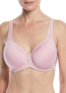 Wacoal America Inc. Basic Beauty Full-Figure Contour Spacer Bra