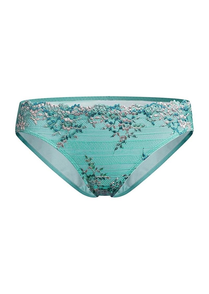 Wacoal America Inc. Embrace Lace Panties