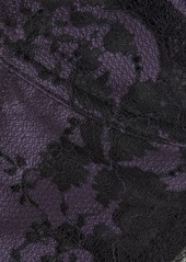 Wacoal America Inc. Lace Affair Underwire Bra
