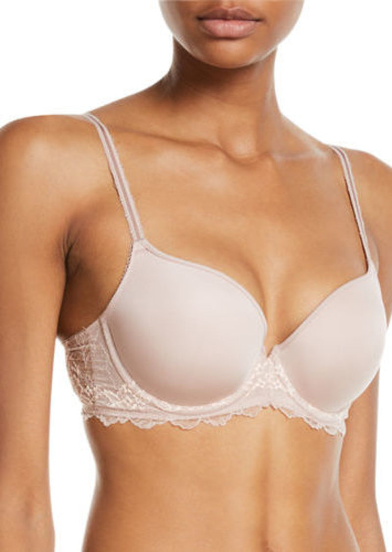 Wacoal America Inc. Perfection Lace Contour Underwire Bra