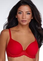 Wacoal America Inc. Wacoal + La Femme Plunge T-Shirt Bra