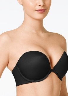 Wacoal America Inc. Wacoal Amazing Assets Strapless Push-Up Bra 854220